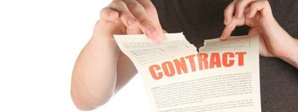 annullare offerte e-bay foto contratto vendita annullato affari ebay cancellare transazione