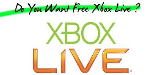 codici xbox 360 live gold gratis