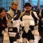 costume di carnevale guerre stellari maschera stormtrooper cosplay star wars starwars sherlock holmes dr watson