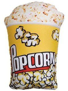 oggetti assurdi - cuscino popcorn