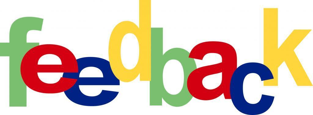 ebay feedback logo