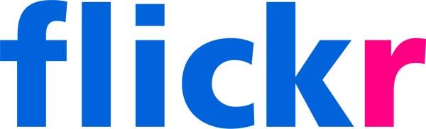 flickr logo feed rss social network social media marketing social networks socialnetwork foto album gallerie