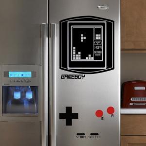 oggetti assurdi - frigo tetris