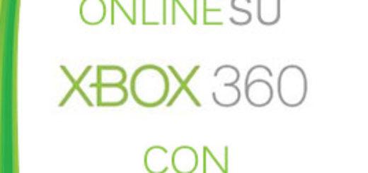 giocare online gratis su xbox 360 con xlink kai live gold