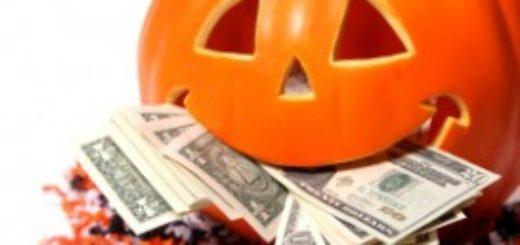 guadagnare con halloween far soldi fare denaro