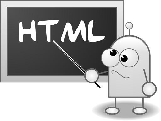 corso di HTML