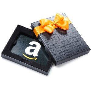 Scoprire la Lista Desideri di un utente Amazon partendo dalla sua email