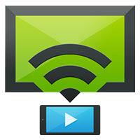 Guida Chromecast localcast