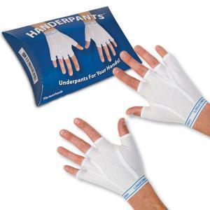 oggetti assurdi - mutande da mani