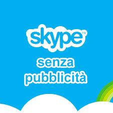 Come rimuovere la pubblicità da Skype