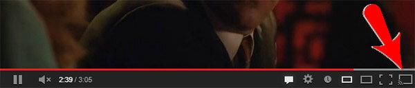 youtube chromecast streaming tv youtube